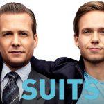 SUITS/スーツ