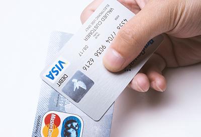 U-NEXT無料トライアル クレジットカード
