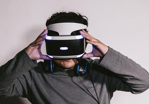 VR動画の視聴方法