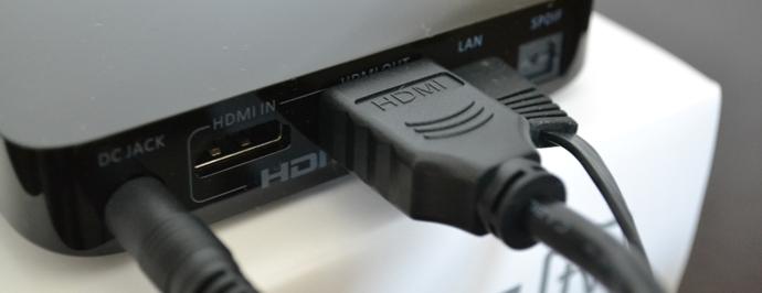 U-NEXT TVの接続