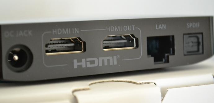 U-NEXT TVの接続方法