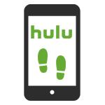 Huluの視聴履歴