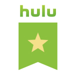 Huluのお気に入り機能