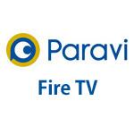 Paravi(パラビ)をFire TVで視聴する