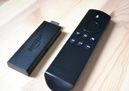 用意したFire TV Stick