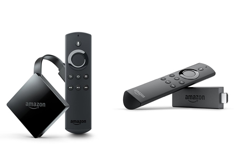 Fire TV/Fire TV Stick